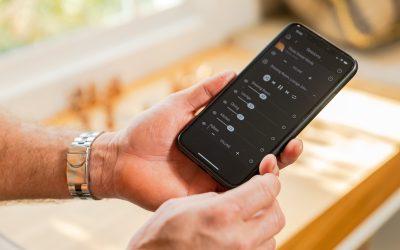 Multi-room Audio Solutions Brings Atmosphere To Life